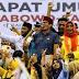 Sandiaga Uno Kampanye di Jaktim Janji Turunkan Angka Pengangguran