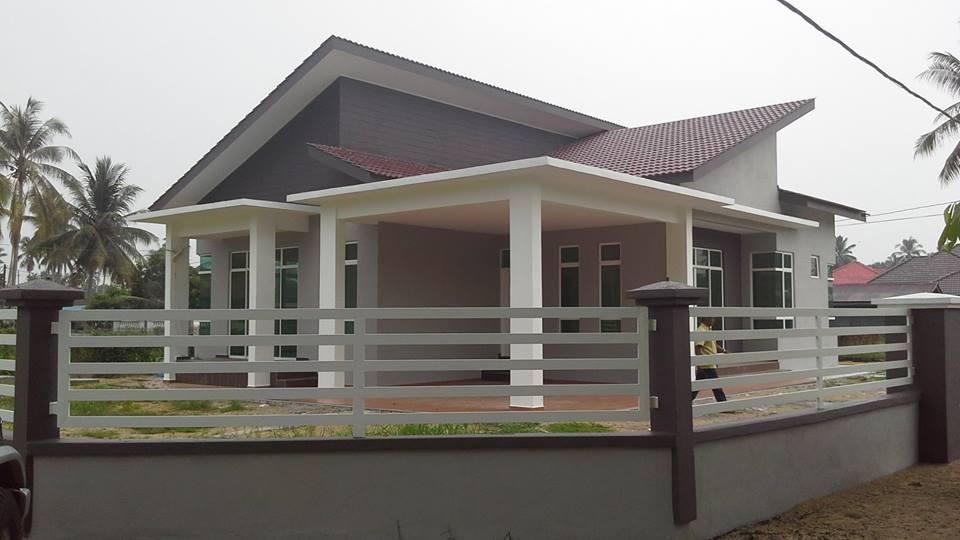 Kos Bina Rumah Di Kelantan