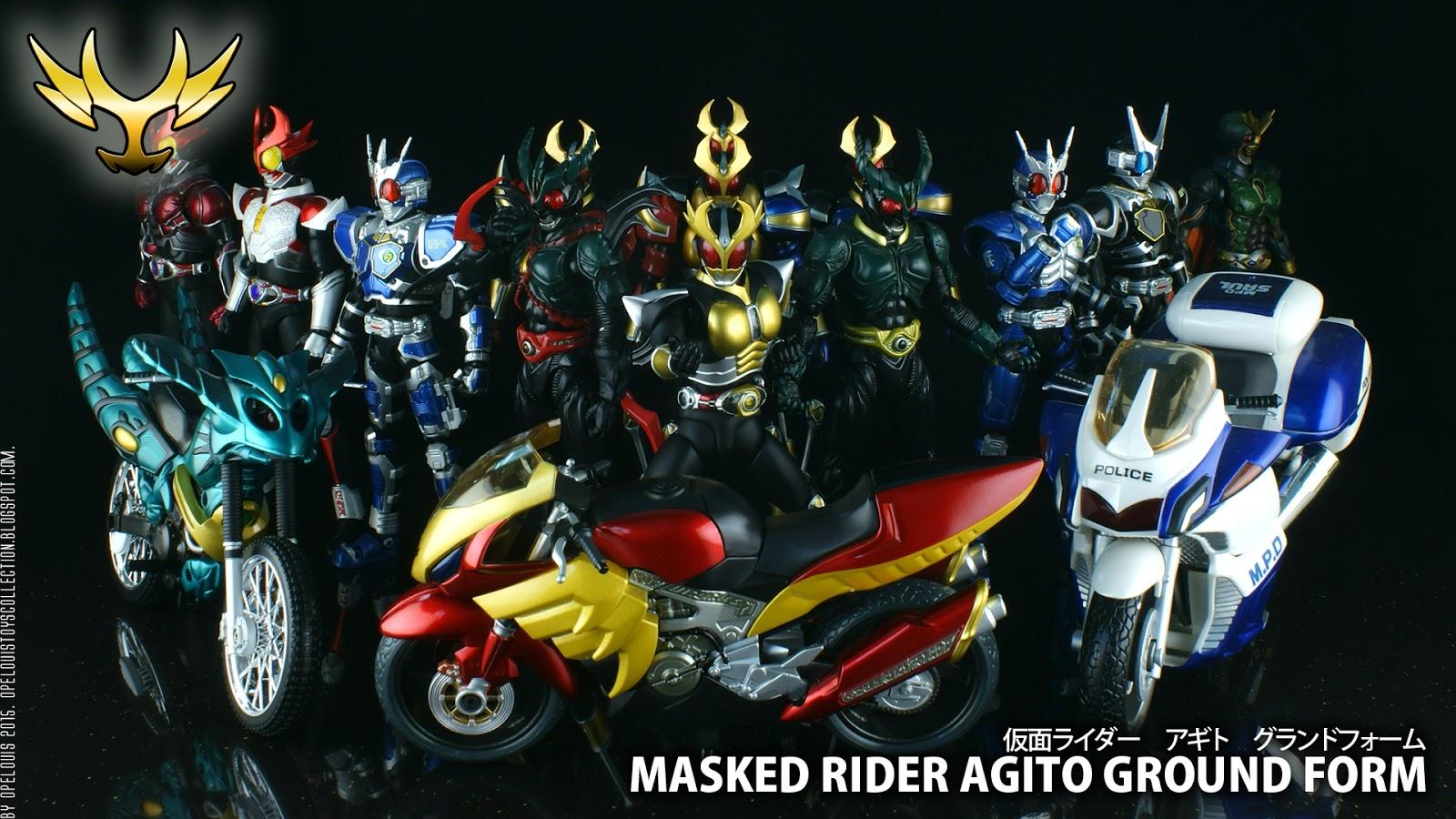 Kamen rider agito episode 4 part 1 - Watch tv online tumblr