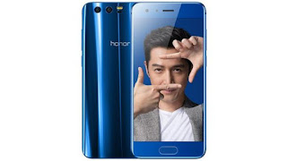 Honor 9,20 MP,12MP camera,Rs.21000 in India.