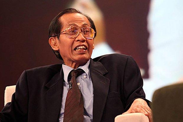 MA Tolak PK Ahok, Hakim Agung Artijo Alkostar Dkk Diapresiasi