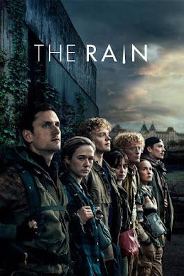 The Rain : 2. Sezonu Gelmeden 1. Sezonu Hatırlayalım
