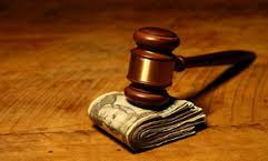 Settlement Criminal case