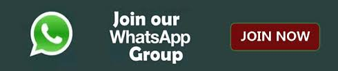 Join WhatsAPP Group