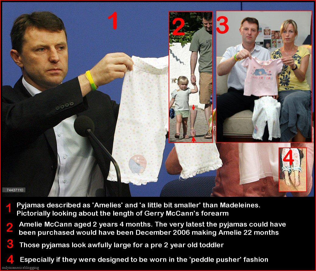 Dr Martin Roberts - 'A Nightwear Job' - Page 7 McCann%2BPyjamas