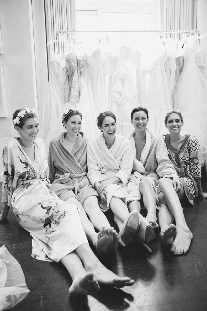 Sareh Nouri Bridal Spring 2016 Wedding Dresses