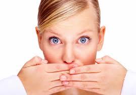 tips cara menghilangkan bau mulut