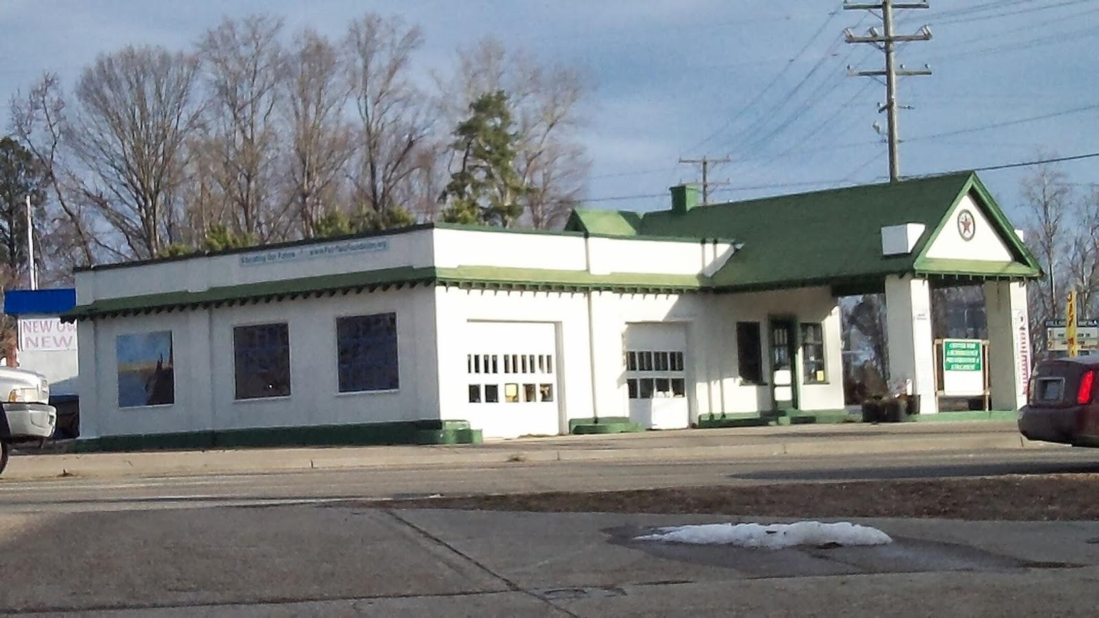 Gloucester VA Links and News: Edgehill Texaco Service