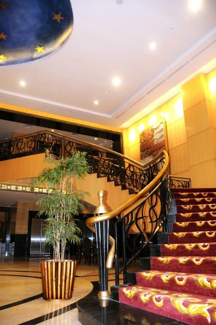 hotel murah padang
