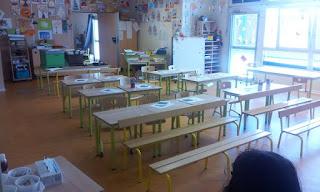 IEF école maison maternelle GS apprendre