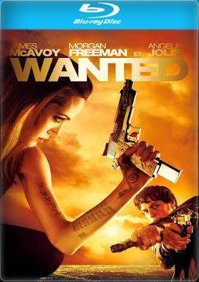 Wanted [2008] [BD25] [Latino]