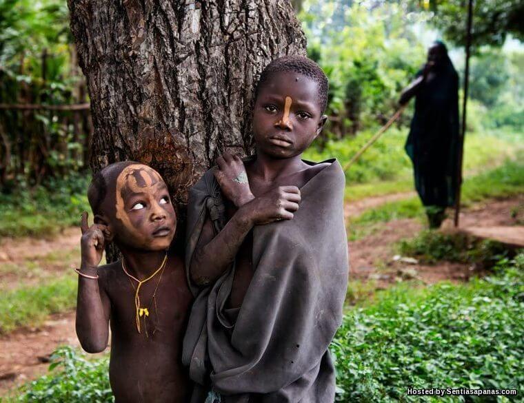 Tradisi Mingi Adat Paling Sadis Suku Karo Dan Himar