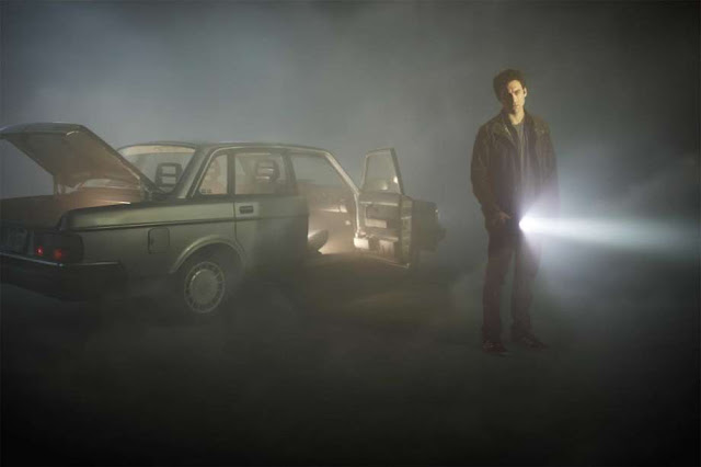 The Mist Tv Show