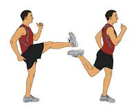 técnico educativo para corredores