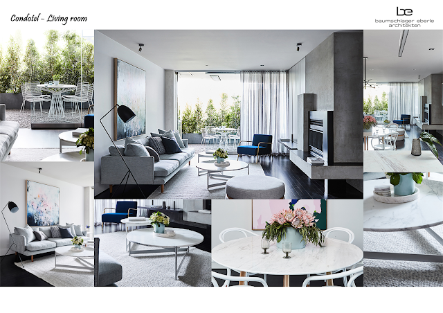 Thiết kế nội thất biệt thự FLC Lux City Quy Nhơn