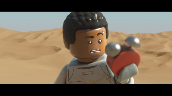 Lego Star Wars The Force Awakens Download Game