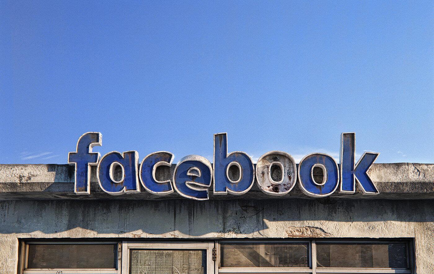 Decadencia Social Facebook