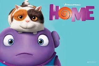 Nonton Home (2015)