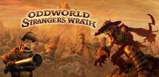 Oddworld Gameplay Screenshots