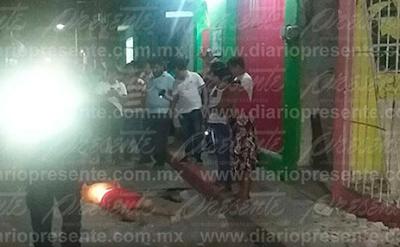 Linchan a presunto violador en Tabasco Mexico