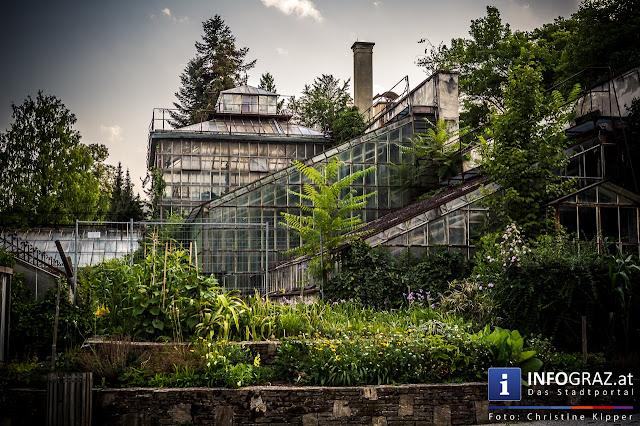 Botanischer Garten Graz,Eröffnungsabend,Int. Bühnenwerkstatt,Rhythmus,Farbe,Stimmen,Körper,Willkommensfest,