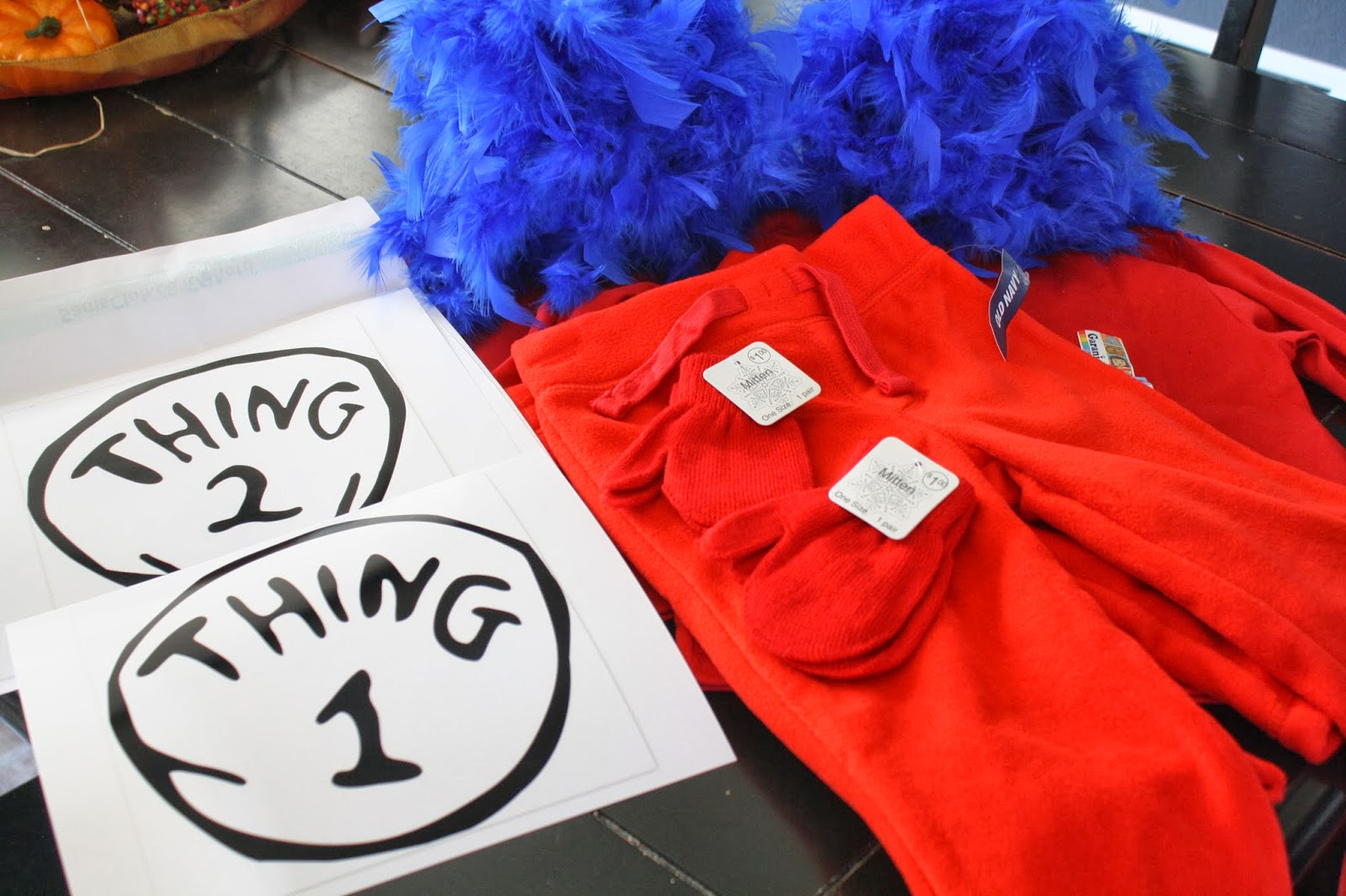 Mccash Family Blog Thing 1 2 Freebie Shirt Tutorial