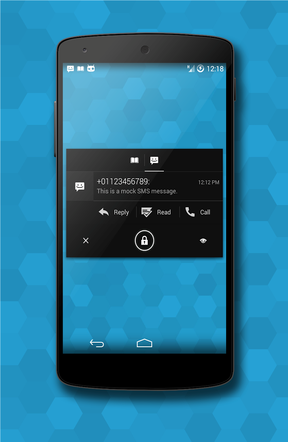 Notific v2.3.1 Apk