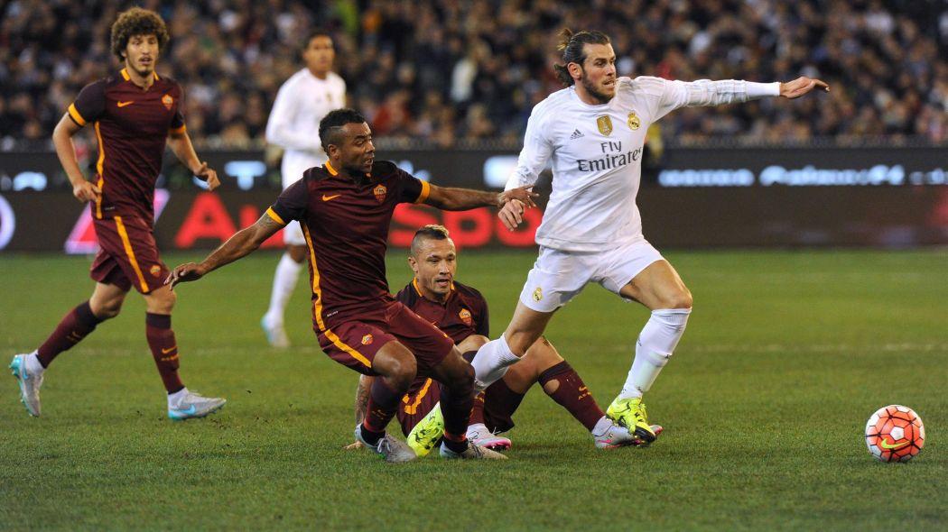 مباراة ريال مدريد وروما بث مباشر اليوم 27-11-2018 أبطال اوروبا