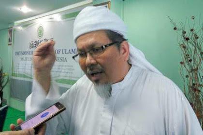 Ustadz Tengku Zulkarnain Ingatkan Wiranto