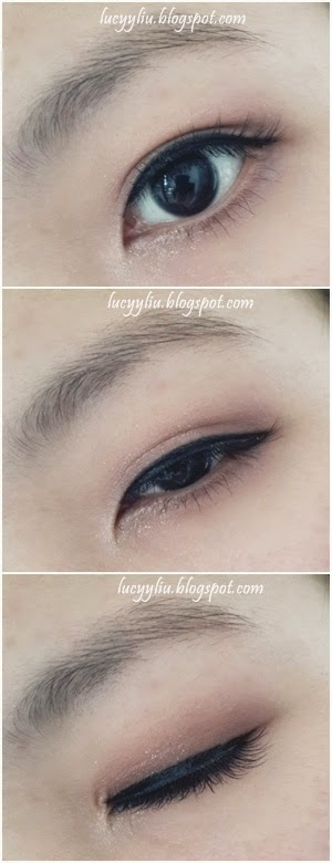 Burgundy Eye Makeup (3 looks) turorial