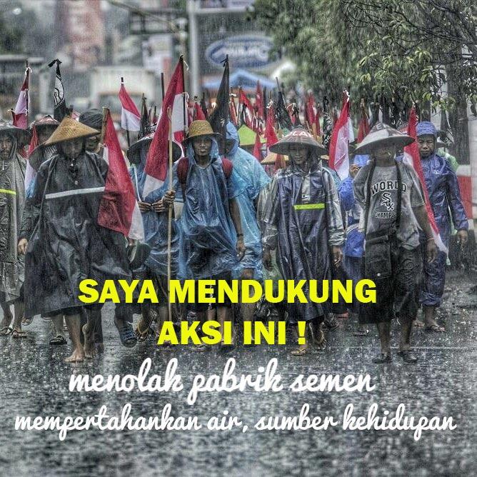 Kebijakan Ganjar Pranowo Versus Keputusan Ulama NU Soal Pabrik Semen di Rembang