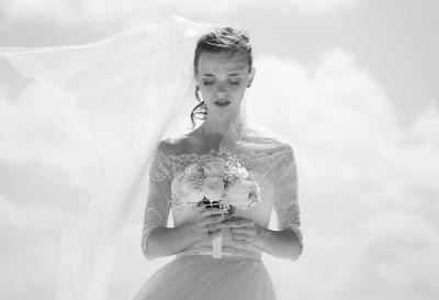 ¿Por qué no usar el vestido de novia de la madre o la suegra, en todo o en parte?