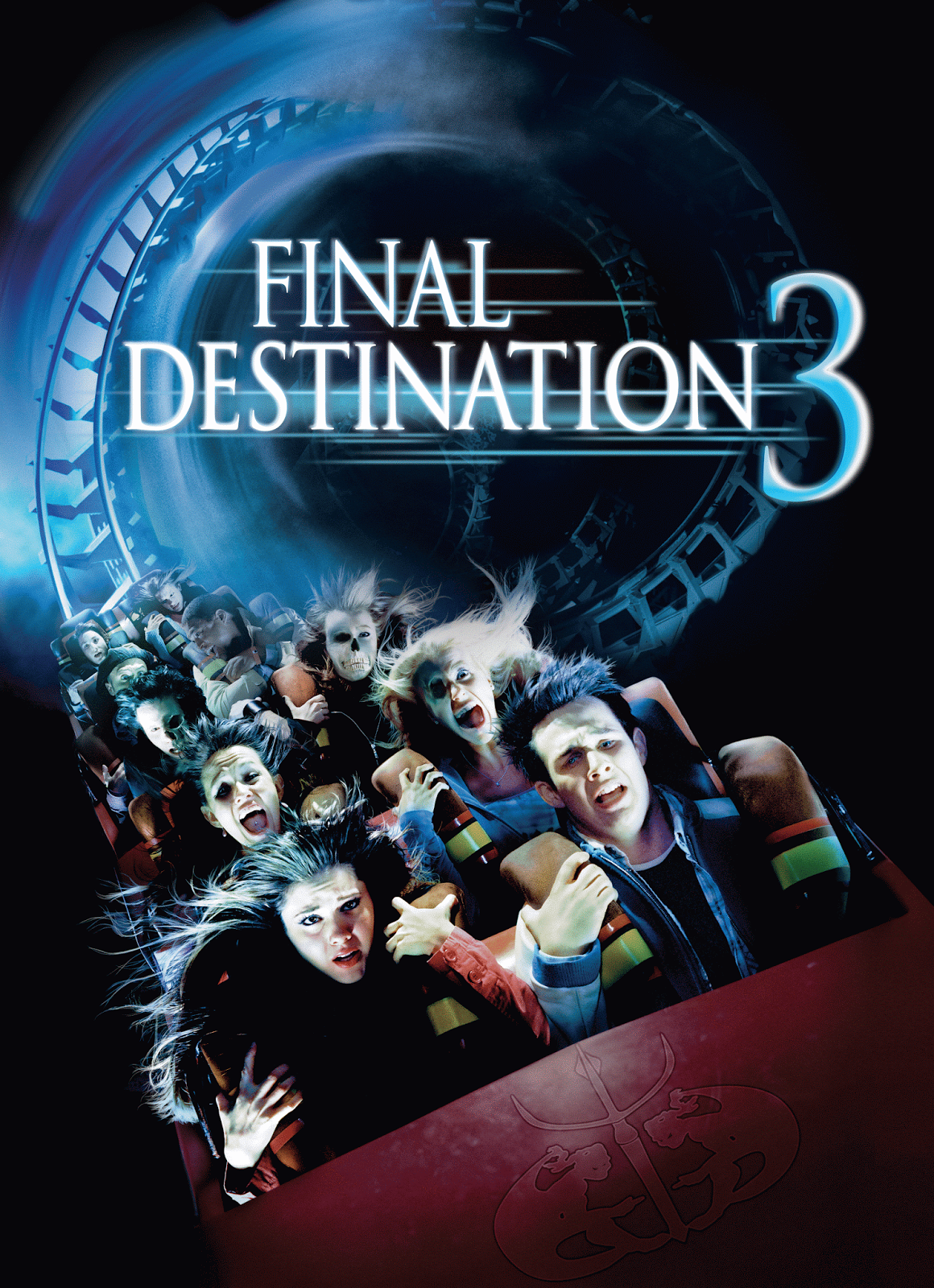 Final Destination 3 2006 - Full (HD)