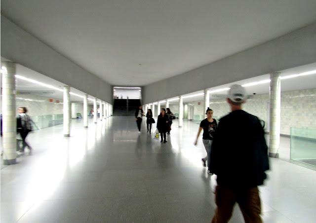 Como usar o metrô no Porto