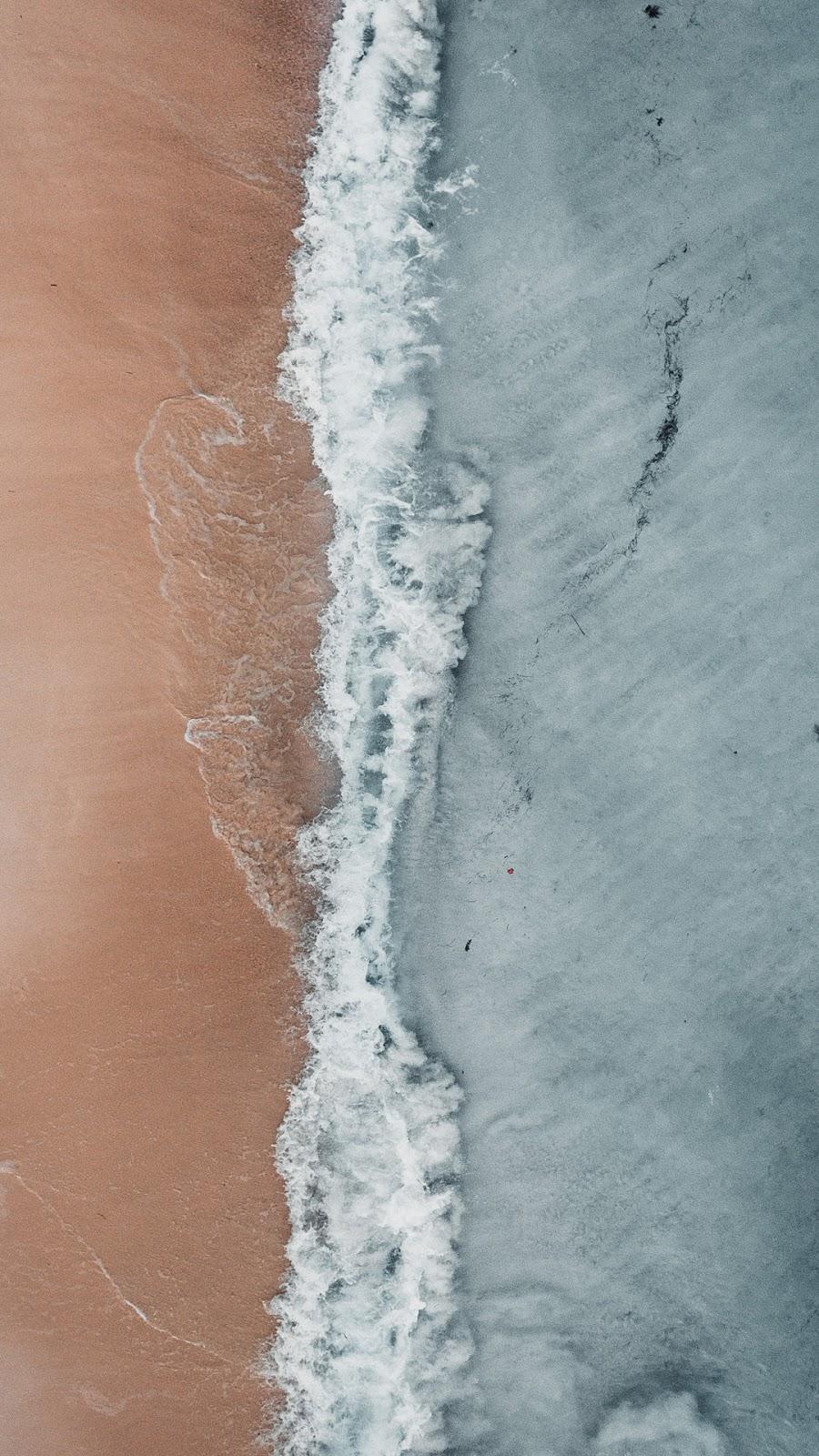 Creamy Beach
