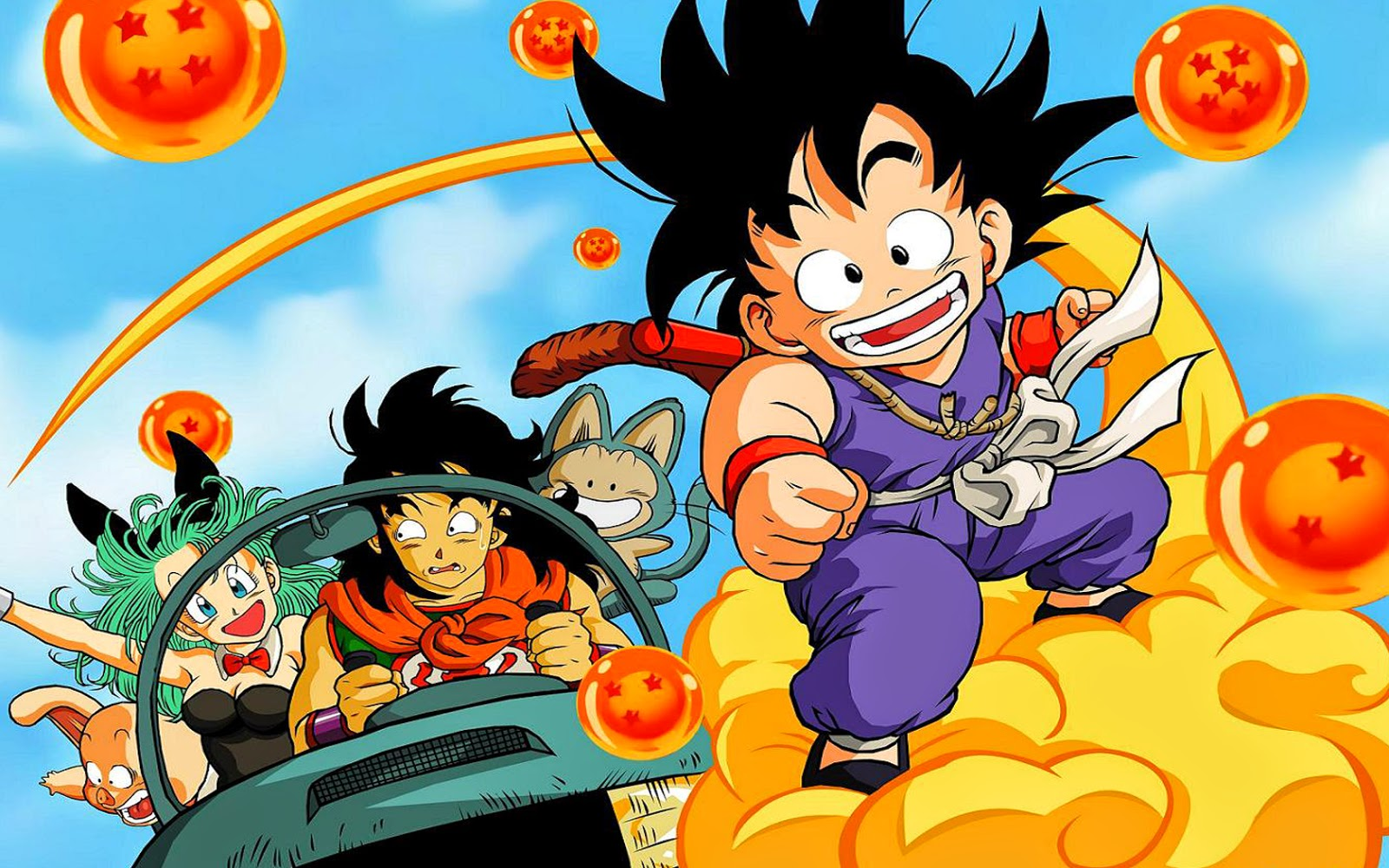 Bs To Dragonball