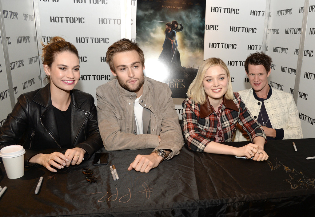 meet and greet doctor who cast