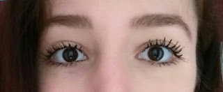 Loreal Paris Miss Manga Mascara