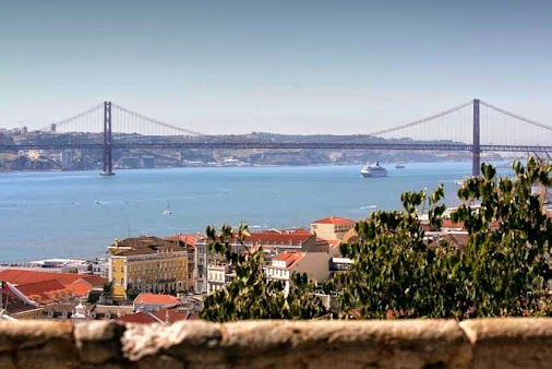 Visit Lisbon for the final of the UEFA Champions League  #visit #Portugal #final #UEFA #champions #league...