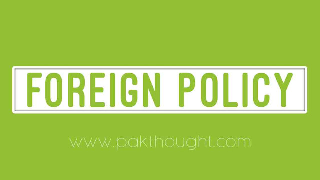 foreign policy, pakistan's foreign policy, foreign policy of pakistan, pakistan allies