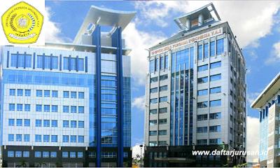 Daftar Fakultas dan Program Studi Universitas Persada Indonesia YAI