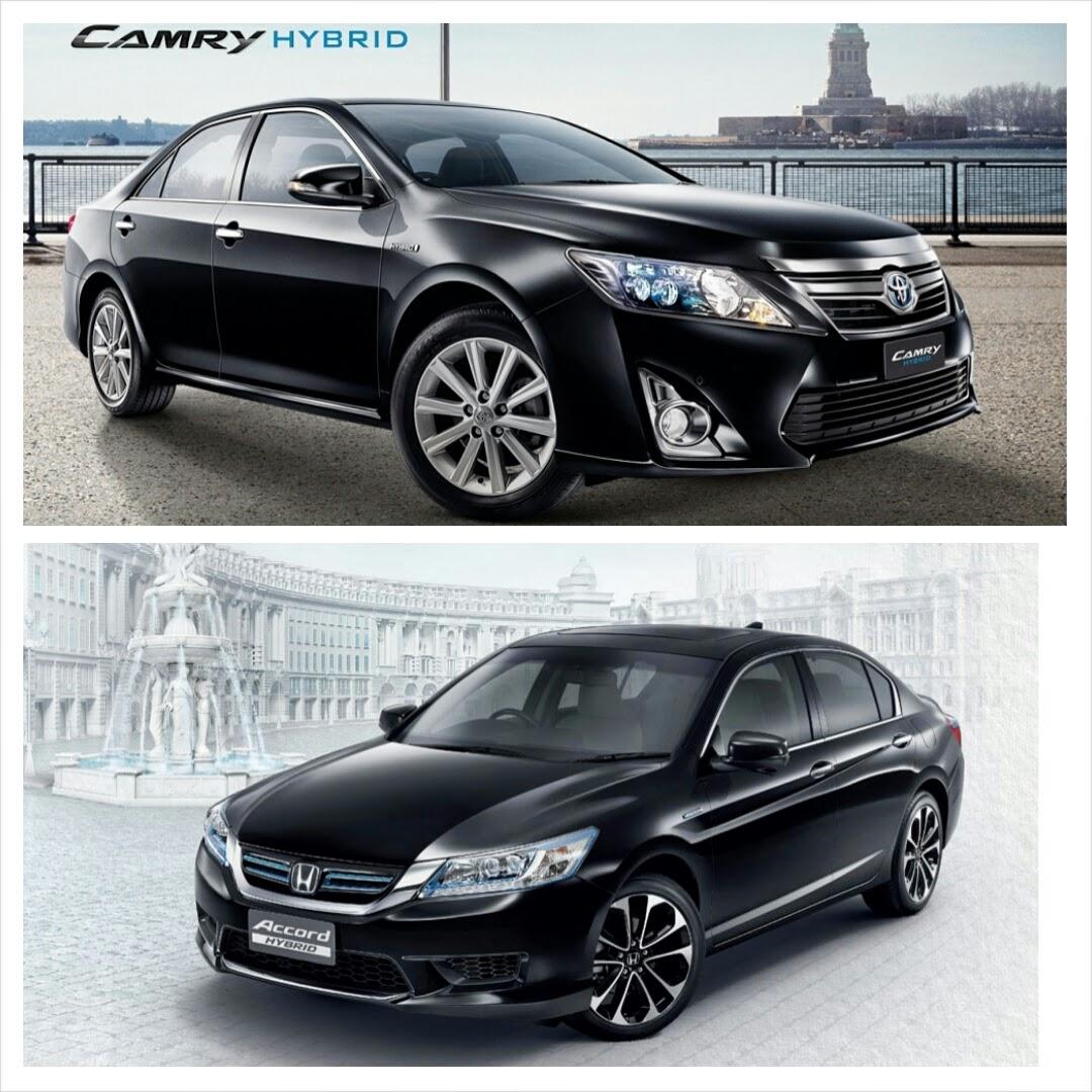 all new camry vs accord spesifikasi grand avanza 2016 car news update เปรยบเทยบมวยคเดอด ตอนท 23 toyota