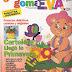 Revista manualidades dia primavera
