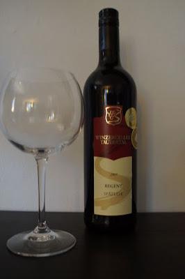 Regent Wein