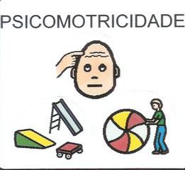 Resultado de imagem para desenhos de psicomotricidade