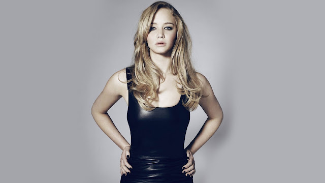 Biografi Jennifer Lawrence - Foto Jennifer Lawrence