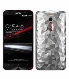 سعر ومواصفات هاتف ASUS Zenfone 2 Deluxe فى الامارات 2017
