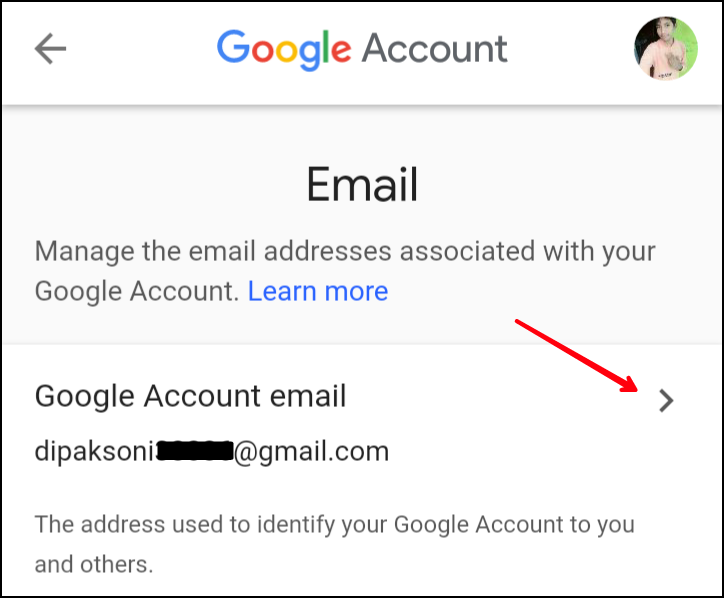 Gmail User Id Change Kaise Kare In Hindi