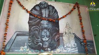Shakteeswara Swamy Temple Yanamadurru Bhimavaram