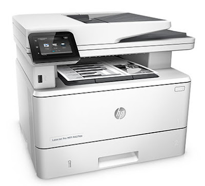 HP LaserJet Pro M427fdn Driver Download